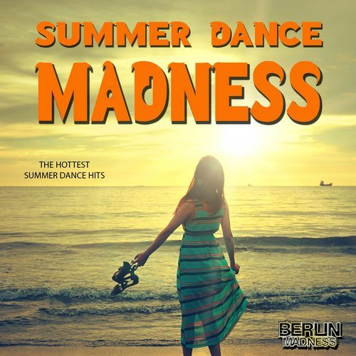 Summer Dance Madness