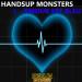 Handsup Monsters - Lamour Est Bleu